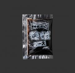 ソース(25g)1袋